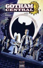 Gotham Central # 1