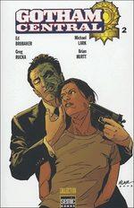 Gotham Central # 2