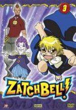 Zatch Bell 3 Série TV animée