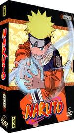 Naruto 11 Série TV animée