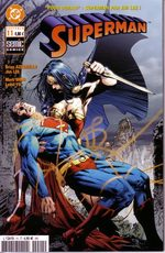 Superman # 11