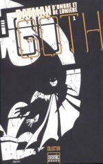 Batman - D'ombre et de Lumière # 1