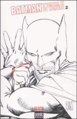 Batman - D'ombre et de Lumière # 2