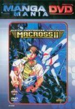 Macross II - Love Again 1 OAV