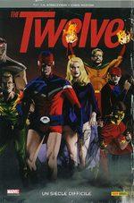 The Twelve # 1