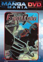 Giant Robo 3 OAV