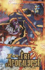 X-Men - L'Ère d'Apocalypse 4