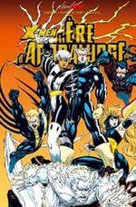 X-Men - L'Ère d'Apocalypse 2