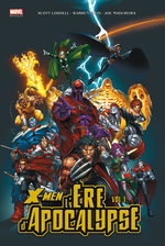 X-Men - L'Ère d'Apocalypse # 1