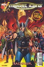 Marvel Icons Hors Série # 1