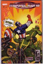 Marvel Icons Hors Série # 2