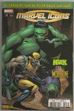 Marvel Icons Hors Série # 3