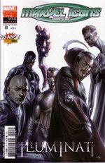 Marvel Icons Hors Série # 8