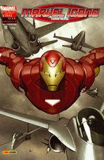 Marvel Icons Hors Série # 9