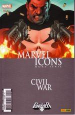 Marvel Icons Hors Série # 11