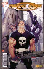 Marvel Icons Hors Série # 15
