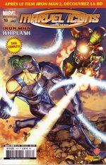Marvel Icons Hors Série # 16