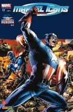 Marvel Icons Hors Série # 17