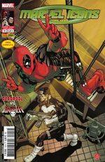 Marvel Icons Hors Série # 19