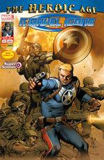 Marvel Icons Hors Série # 21