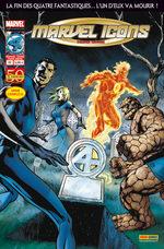 Marvel Icons Hors Série # 22