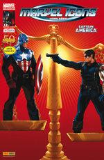 Marvel Icons Hors Série # 23