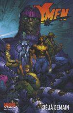 New X-Men # 4