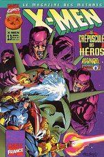 X-Men # 13