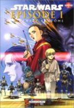 Star Wars 7 Manga