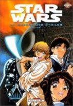 Star Wars 1 Manga