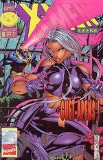 X-Men Extra # 8
