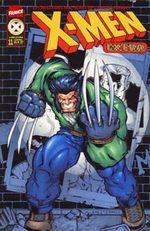 X-Men Extra # 11
