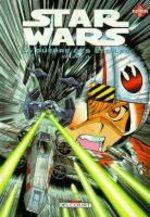 Star Wars 2 Manga