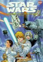 Star Wars 3 Manga