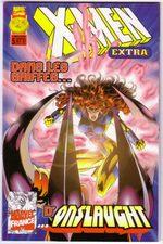 X-Men Extra # 5