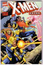 X-Men Extra # 9