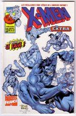 X-Men Extra # 10