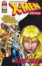 X-Men Extra # 13