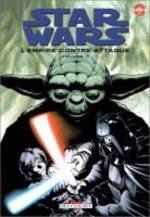 Star Wars 4 Manga