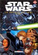 Star Wars 5 Manga