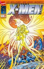 X-Men Extra # 24