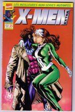 X-Men Extra # 25