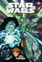 Star Wars 6 Manga