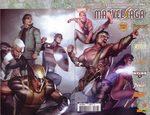 Marvel Saga # 7