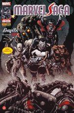 Marvel Saga # 8