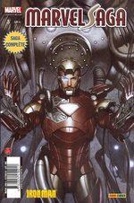 Marvel Saga # 3