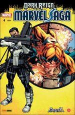 Marvel Saga # 4