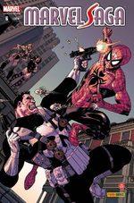 Marvel Saga # 6