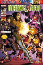 Marvel Saga # 9