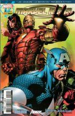Marvel Icons # 2